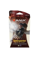 Wizards of the Coast MTG Theme Booster: Strixhaven Silverquill