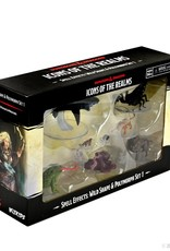 Wizkids D&D Icons of the Realms Mini: Wild Shape And Polymorph Set 1