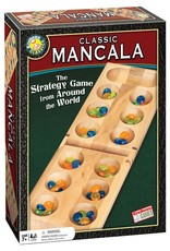 Classic Mancala