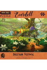 Everdell Bellfaire Festival Puzzle 1000 PCS