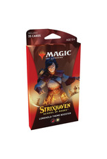Wizards of the Coast MTG Theme Booster: Strixhaven Lorehold
