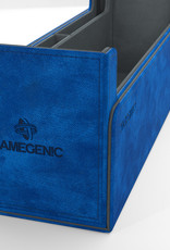 GameGenic Card's Lair 400+ Blue