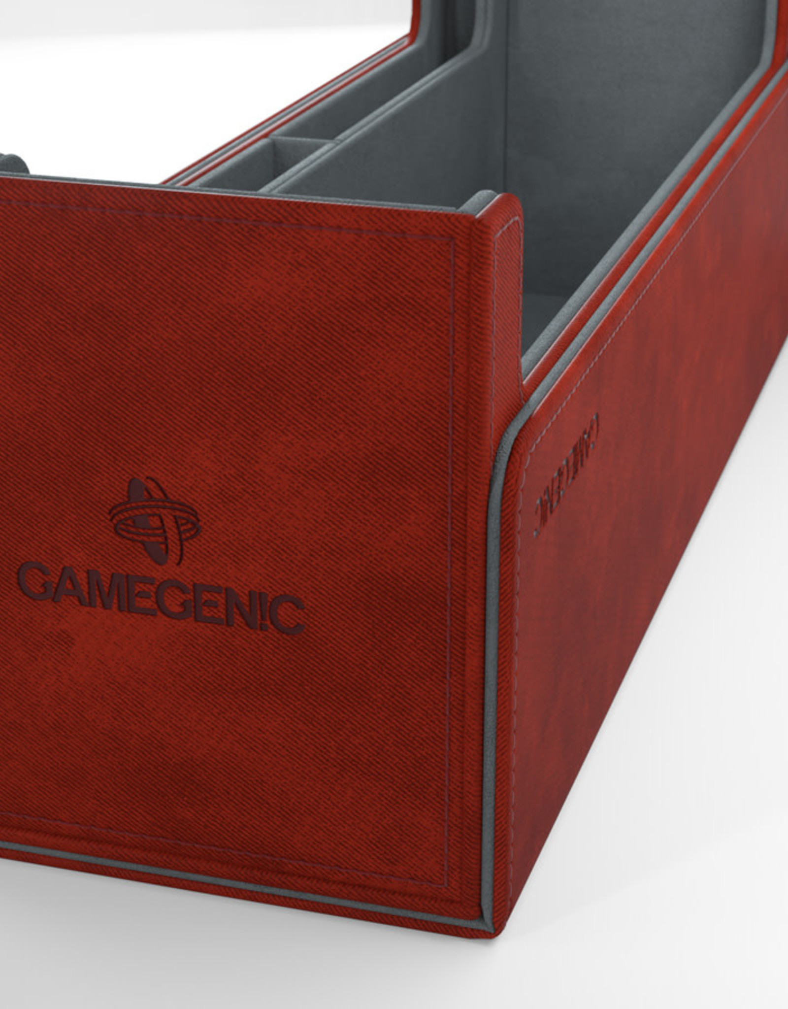 GameGenic Card's Lair 400+ Red (Pre-Order)