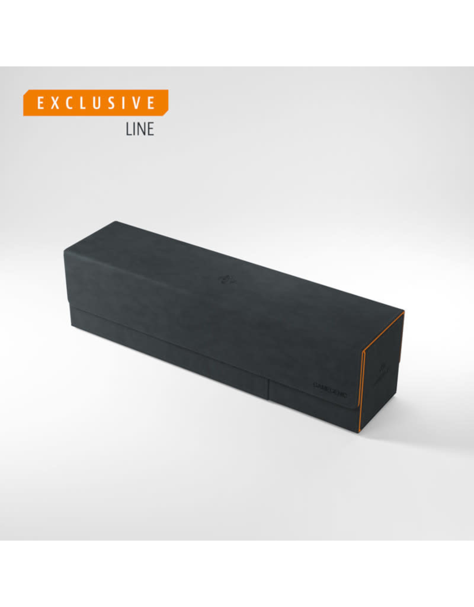GameGenic Card's Lair 400+ Black/Orange (Pre-Order)