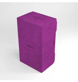Deck Box: Stronghold 200+ Purple