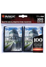 Sleeves: MTG Strixhaven (100) Biblioplex