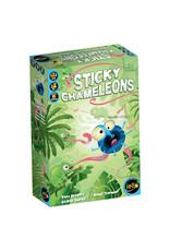 Iello Sticky Chameleons
