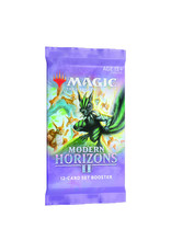 Wizards of the Coast MTG Modern Horizons 2 Set Booster Pack