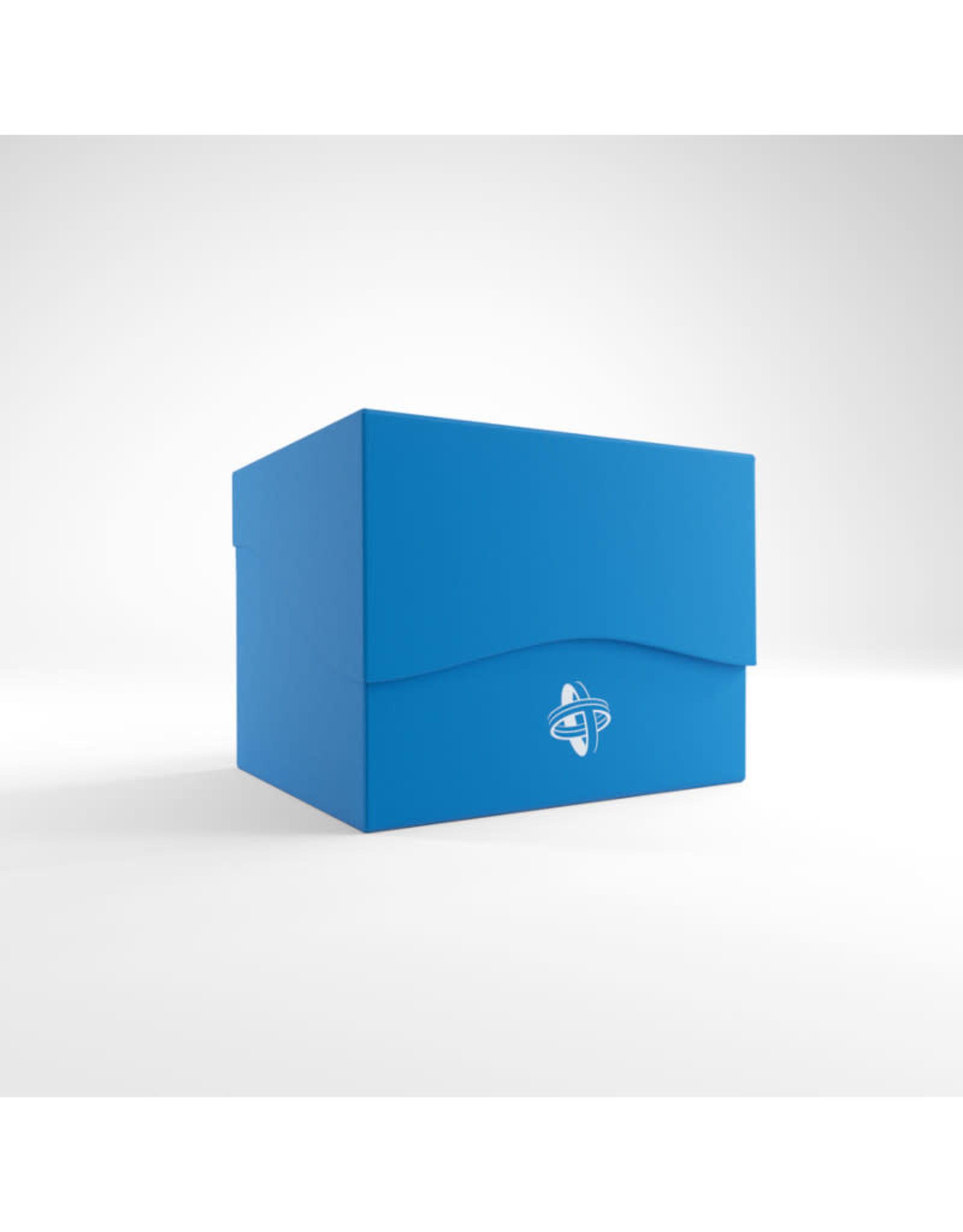 Deck Box: Side Holder 100+ XL Blue