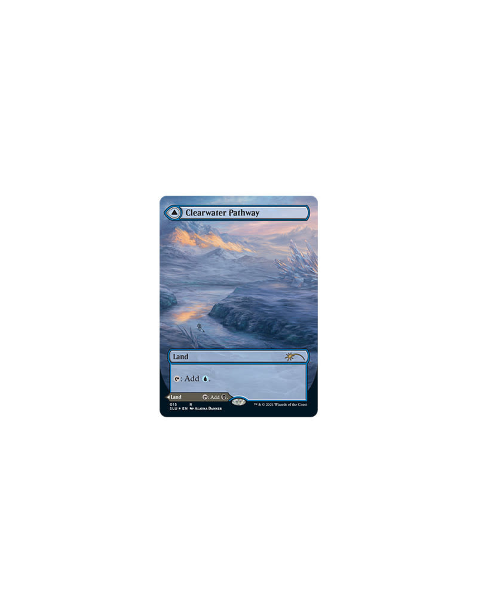 Wizards of the Coast MTG Secret Lair Ultimate Edition 2