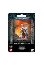 Games Workshop Warhammer 40k Primaris Apothecary
