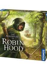 Thames and Kosmos The Adventures of Robin Hood (Pre-Order)