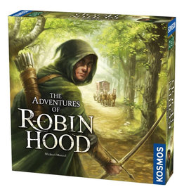 Thames and Kosmos (October 2021 - January 2022) The Adventures of Robin Hood