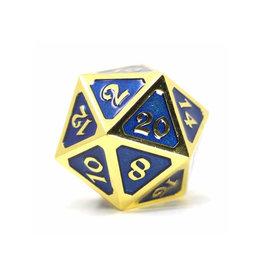 Die Hard Dire D20: Gold Sapphire