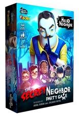 Arcane Wonders Hello Neighbor - The Secret Neighbor Party Game