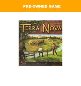 Miscellaneous (Pre-Owned Game) Terra Nova