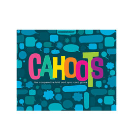 Gamewright Cahoots