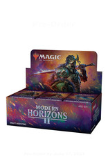 Wizards of the Coast MTG Modern Horizons 2 Draft Booster (36) Box Display (Pre-Order)