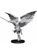 Wizkids MTG Unpainted Minis:Reidane, Goddess of justice