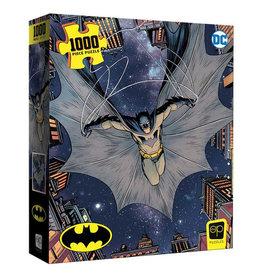 USAopoly Batman I Am the Night Puzzle 1000 PCS
