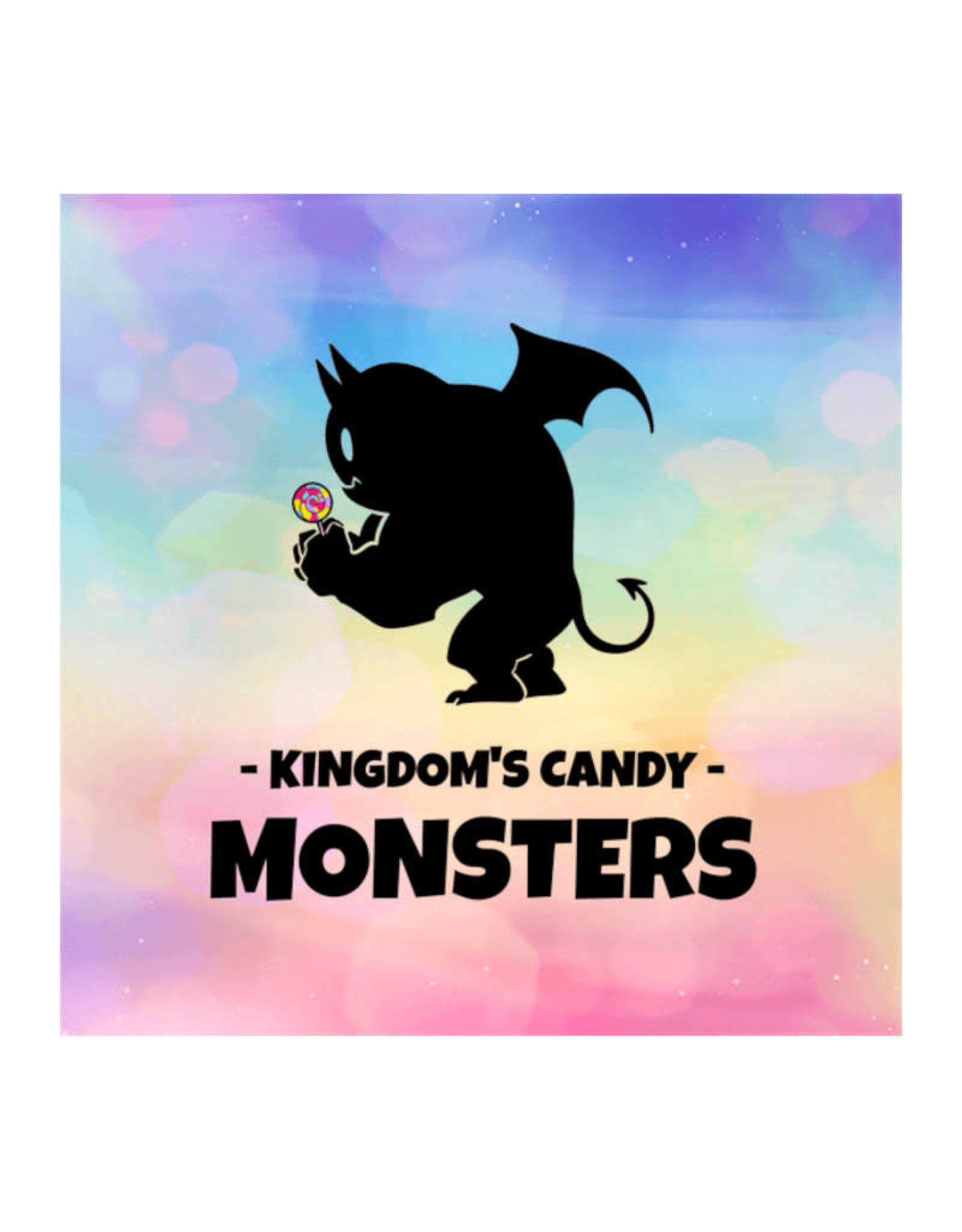 Miscellaneous Kingdom's Candy Monsters