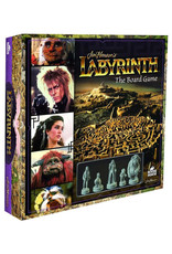 Miscellaneous Jim Henson's Labyrinth: The Board Game