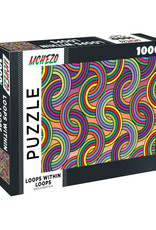 Mchezo Loops Within Loops Puzzle 1000 PCS