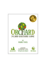 Miscellaneous Orchard: 9 Card Solitaire Game