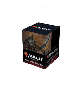 MTG Modern Horizons 2 100+ Deck Box V1 (Pre-Order)