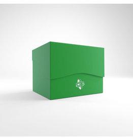 Deck Box: Side Holder 100+ XL Green