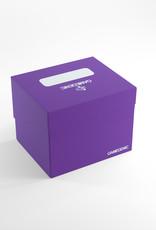 Copy of Deck Box: Side Holder 100+ XL Blue