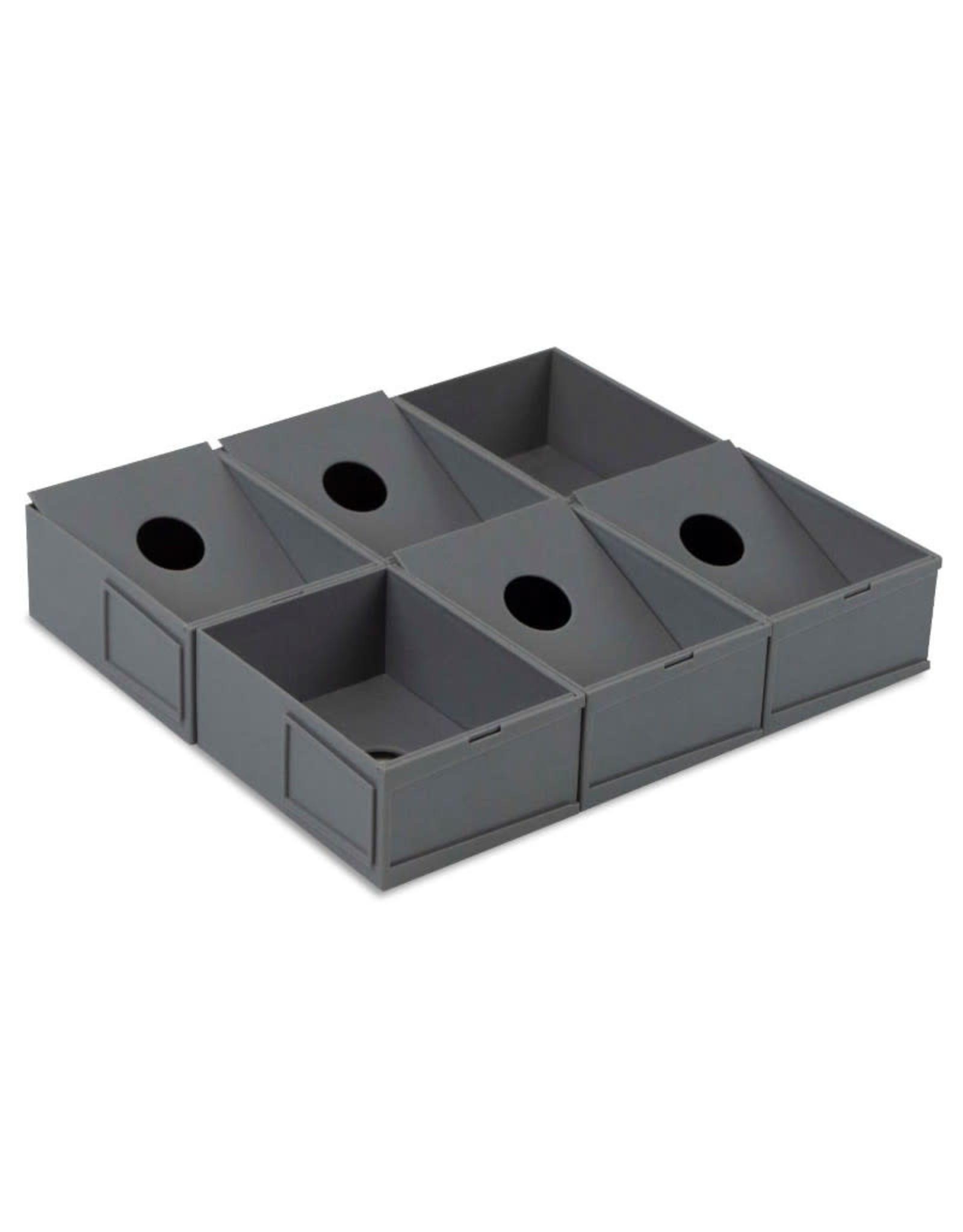 BCW Modular Sorting Tray