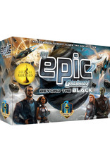 Gamelyn Games Tiny Epic Galaxies Beyond the Black