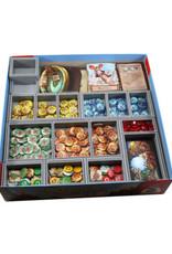 Folded Space Box Insert: Quacks of Quedlinberg & Expansions