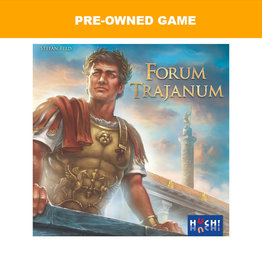 Stronghold Games (Pre-Owned Game) Forum Trajanum