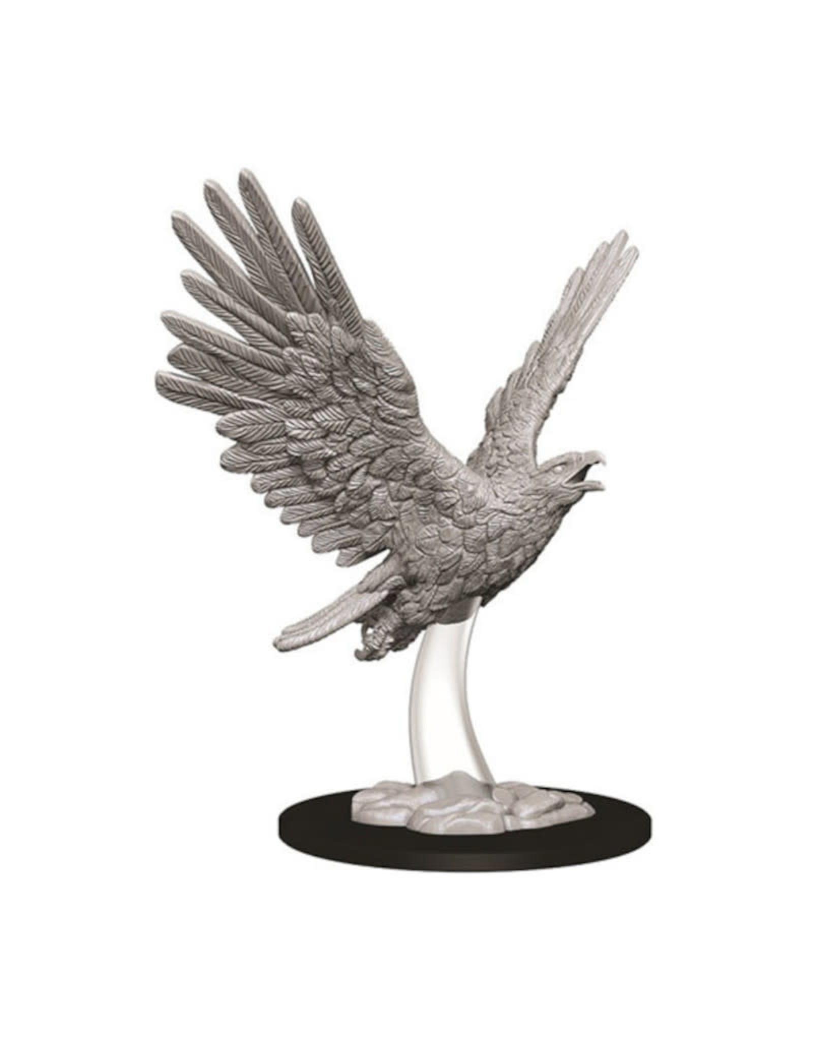 Wizkids Deep Cuts Unpainted Minis: Giant Eagle