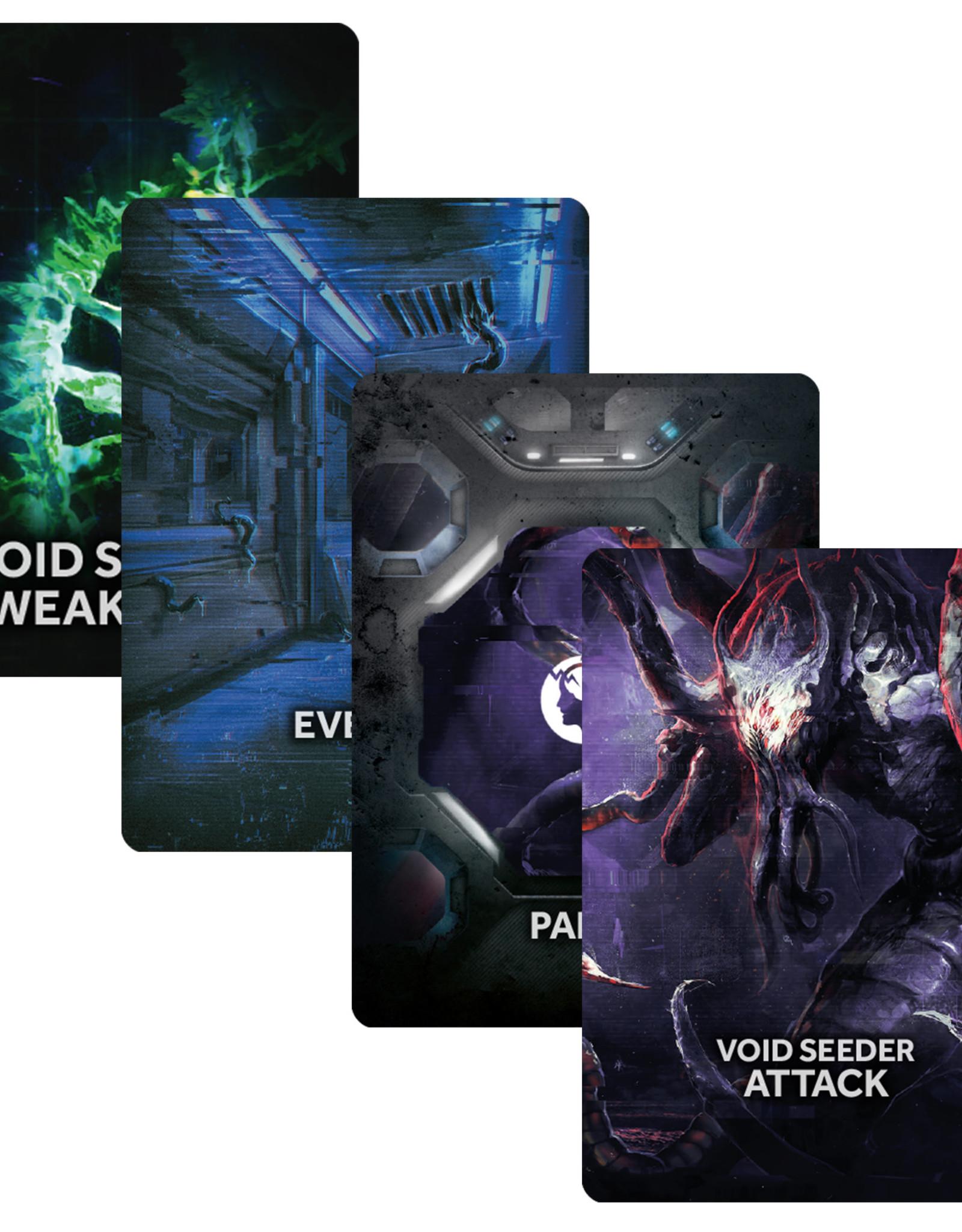 Nemesis Voidseeders