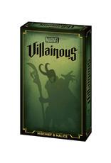 Ravensburger Marvel Villainous Marvel Mischief & Malice