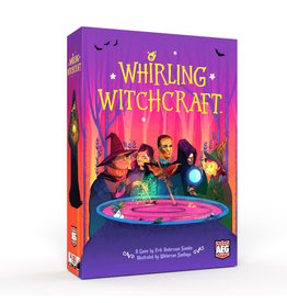 Alderac Whirling Witchcraft (Pre-Order)