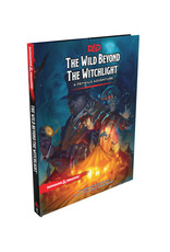 Wizards of the Coast (Pre-Order) D&D RPG: The Wild Beyond the Witchlight