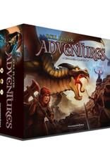 Thunderworks Games (November 2021 - January 2022) Roll Player Adventures
