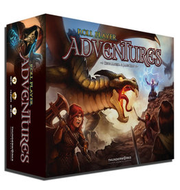 Thunderworks Games Roll Player Adventures (Pre-Order)