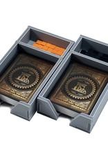 Folded Space Box Insert: Brass Birmingham & Lancashire