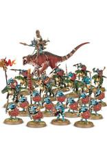 Games Workshop Warhammer Age of Sigmar Start Collecting Seraphon