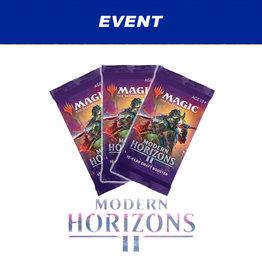 Game Night Games Event MTG Modern Horizons 2 Draft Event 1 (Fri 6-18 at 7 pm)