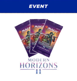 Game Night Games Event MTG Modern Horizons 2 Draft Event 2 (Sat 6-19 at Noon)