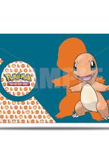 Playmat: Pokemon Charmander