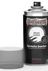 Terrain Sealer: Matt Sealer