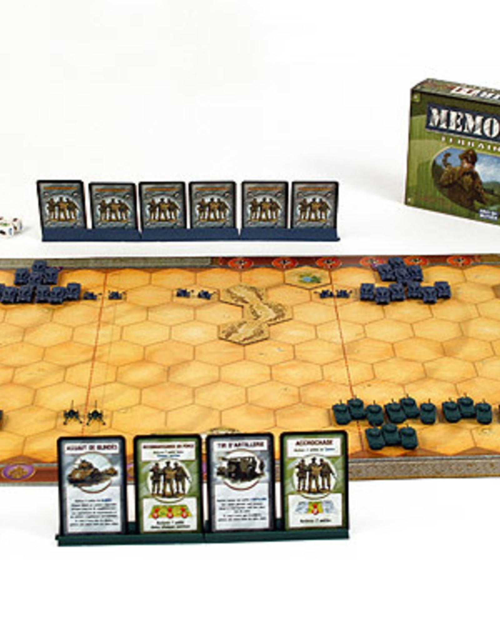 Days of Wonder Memoir '44 Terrain Pack