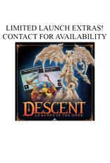 Fantasy Flight Games Descent Legends of the Dark